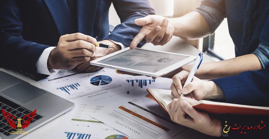 برنامهریزی استراتژیک چیست؟