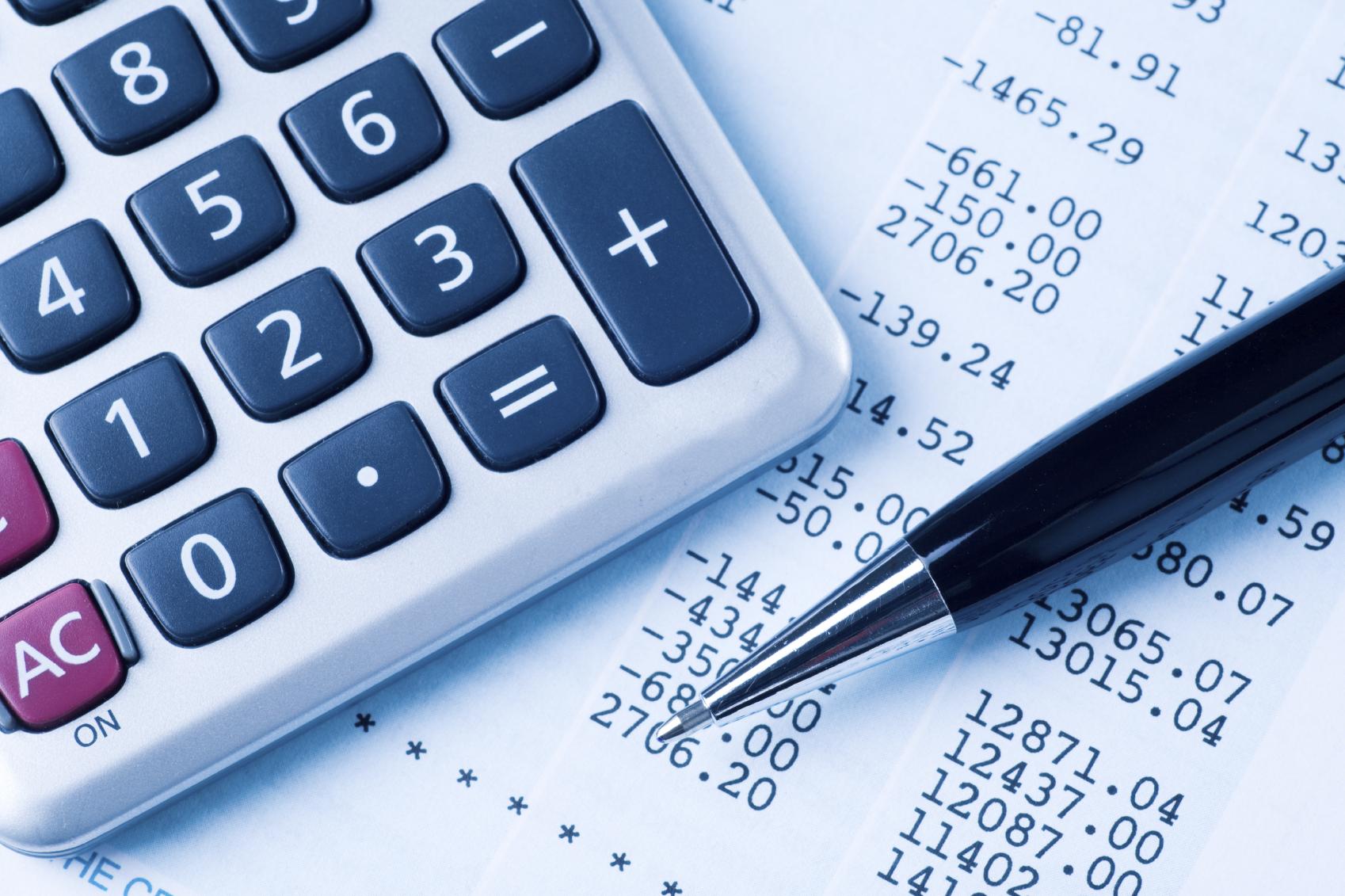 شاخص کلیدی عملکرد در حوزه مالی و حسابداری
