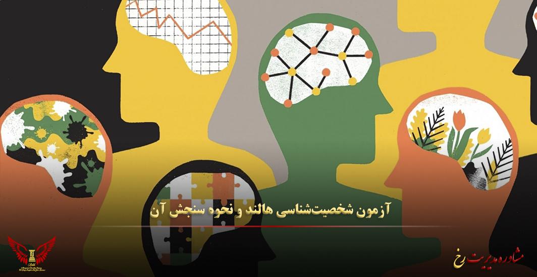 آزمون شخصیتشناسی هالند چیست و نحوه سنجش آن چگونه است؟