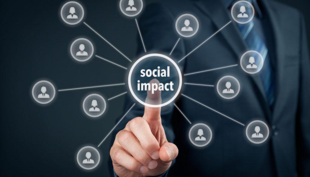 استراتژی تأثیر اجتماعی