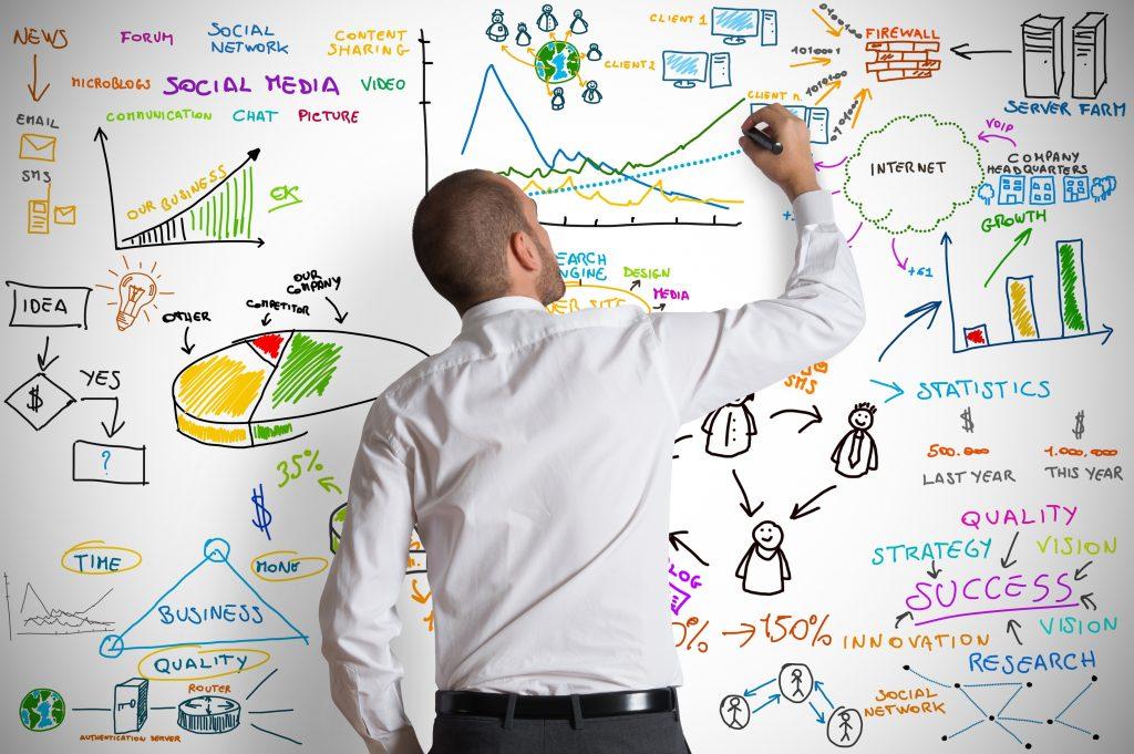 تفکر استراتژیک: ۱۱ مهارت ضروری مورد نیاز