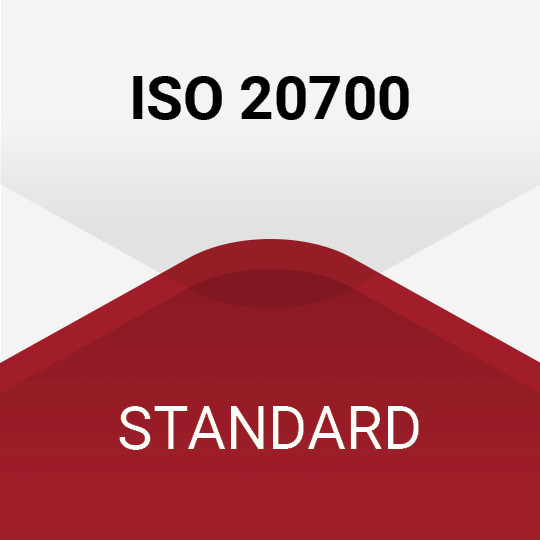 استاندارد ایزو ISO 20700 در حوزه مشاوره مدیریت