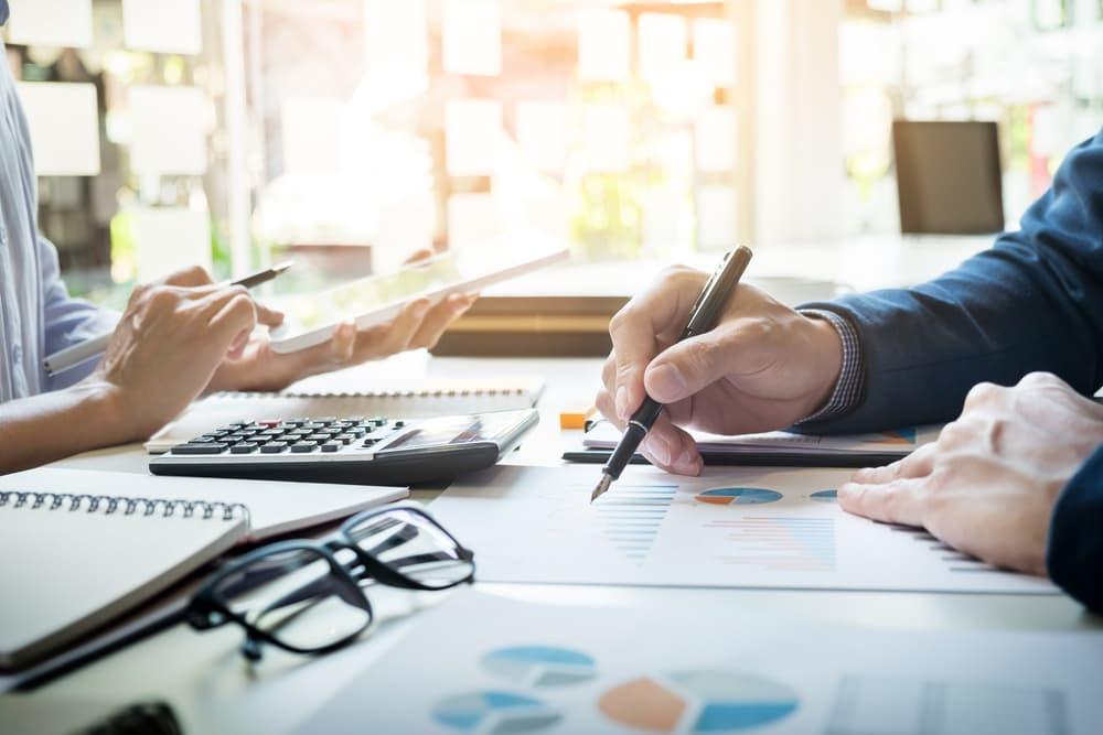 تحلیل سیستم خزانهداری و نقشه راه مالی